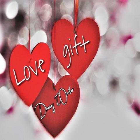 دانلود آهنگ Dreams Writer به نام Love Gift