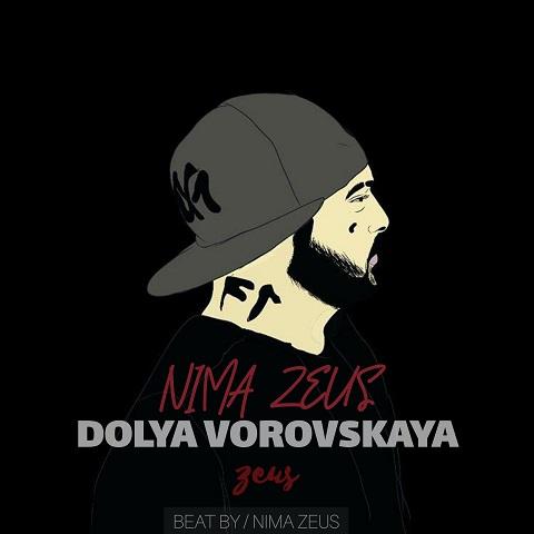 دانلود آهنگ نیما زئوس به نام Dolya Vorovskaya